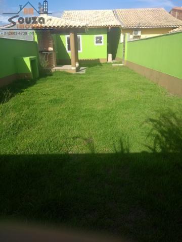 Casa Linear para Venda em Jardim Atlântico Central Maricá-RJ - Foto 11