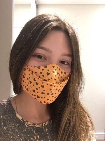Máscaras de proteção 3d - Foto 6