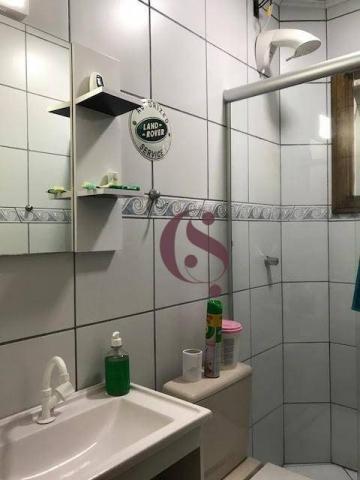 Casa com 7 dormitórios à venda, 500 m² por R$ 590.000,00 - Parque Santa Fé - Porto Alegre/ - Foto 14