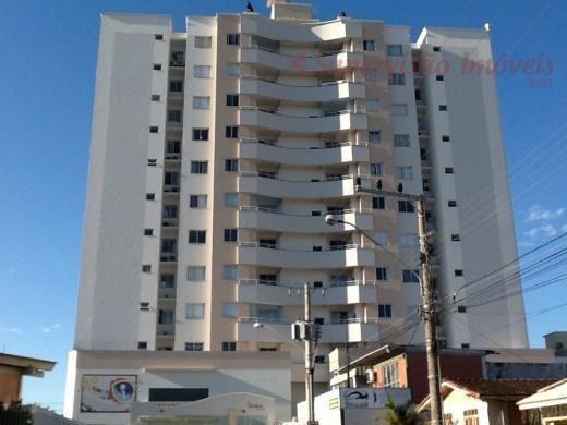 Apartamento residencial à venda, Roçado, São José. - Foto 15