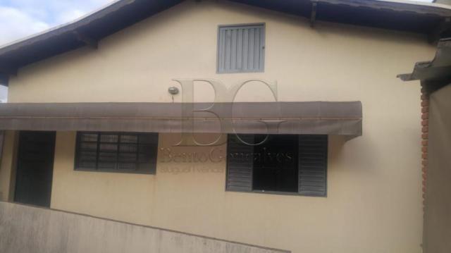 Casa à venda com 3 dormitórios em Jardim campos elisios, Pocos de caldas cod:V95732 - Foto 18