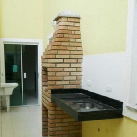 Apartamento à venda com 3 dormitórios em Vila curuçá, Santo andré cod:100454