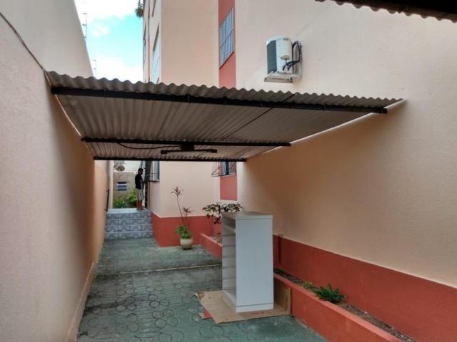 Apartamento com 3 dormitórios à venda, 70 m² por R$ 180.000,00 - Montese - Fortaleza/CE - Foto 12