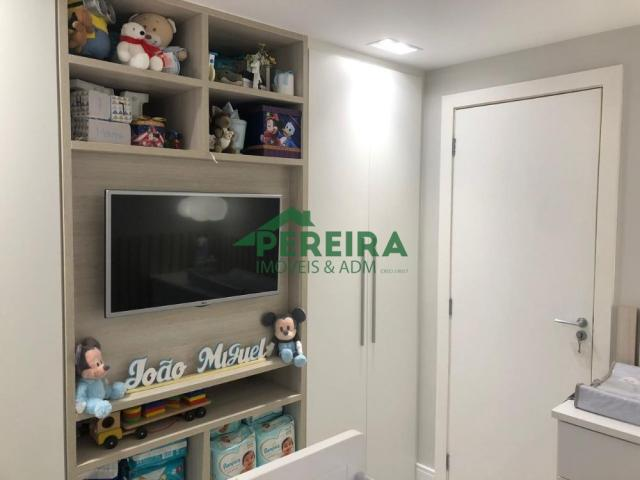 Apartamento à venda com 3 dormitórios cod:307080 - Foto 18