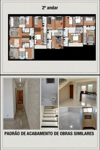 Casa à venda com 3 dormitórios em Manacás, Belo horizonte cod:5944 - Foto 16