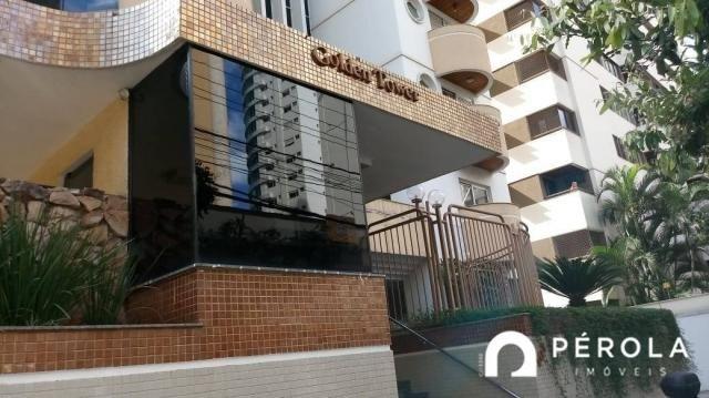 Apartamento à venda com 3 dormitórios em Setor oeste, Goiânia cod:SA5151