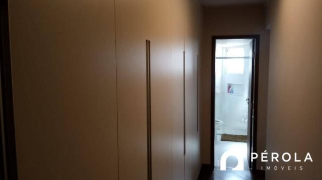 Apartamento à venda com 3 dormitórios em Setor oeste, Goiânia cod:SA5151 - Foto 9