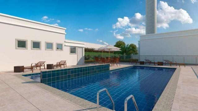 Residencial Império La Castelle - Apartamento de 2 quartos em Itu, SP - ID4025 - Foto 3