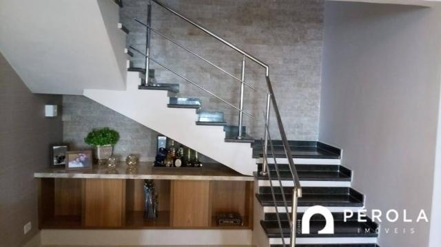 Apartamento à venda com 3 dormitórios em Setor oeste, Goiânia cod:SA5151 - Foto 4