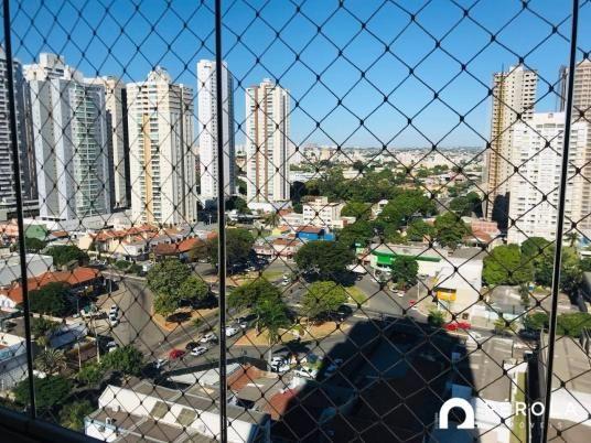 Apartamento à venda com 3 dormitórios em Setor oeste, Goiânia cod:SA5151 - Foto 6
