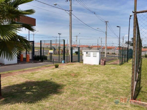 Terreno à venda, 200 m² por R$ 93.000 - Parque Residencial Nature I - São José do Rio Pret - Foto 13