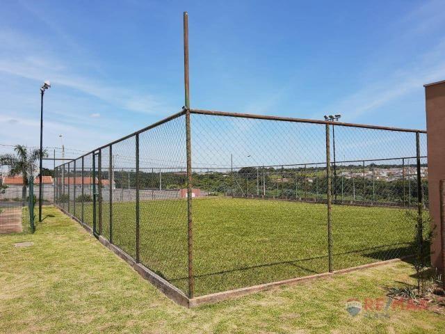 Terreno à venda, 200 m² por R$ 93.000 - Parque Residencial Nature I - São José do Rio Pret - Foto 14