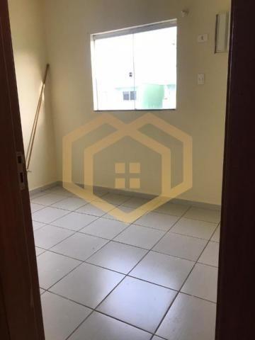 Apartamento para aluguel, 2 quartos, 1 vaga, Triângulo - Porto Velho/RO - Foto 5