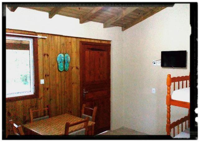 Pousada Carpe Diem / Aluguel Temporada Praia do Rosa - Ouvidor - Vermelha - Foto 7