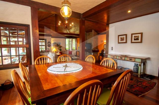 Casa em condomínio com total privacidade - Foto 12