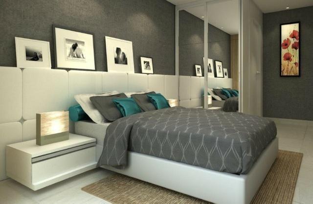 Rl-Apartamento 2 quartos Olinda-Bairro novo-ao lado shop.Patheo - Foto 2