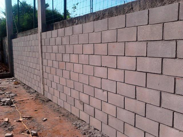 Blocos de concreto dreto da fabrica bloco de cimento - Foto 4