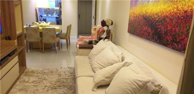 Apartamento à venda com 3 dormitórios em Tijuca, Rio de janeiro cod:852965 - Foto 2