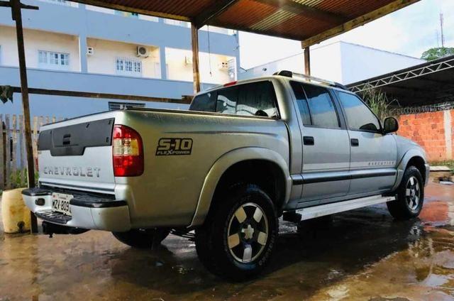 S10 Executiva 4x2 Flex 2009