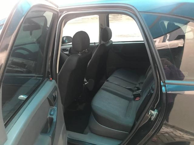 Gm - Chevrolet Meriva Joy 1.8 Completa c/ roda de liga leve e multimídia 2008 - Foto 10
