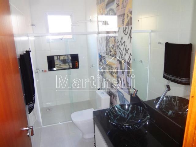 Casa de condomínio à venda com 4 dormitórios cod:V17265 - Foto 9