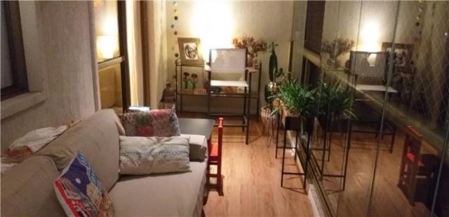 Apartamento à venda com 3 dormitórios em Tijuca, Rio de janeiro cod:852965 - Foto 5