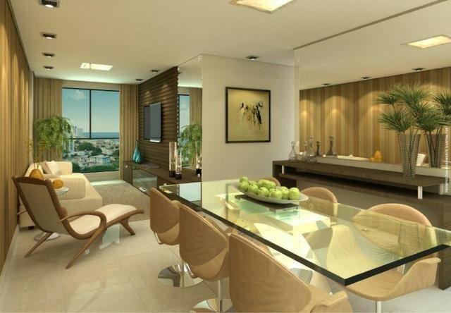 Rl-Apartamento 2 quartos Olinda-Bairro novo-ao lado shop.Patheo - Foto 3