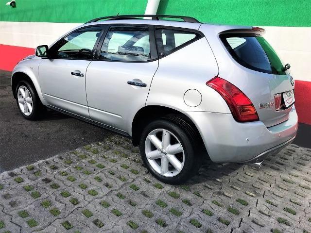 Nissan Murano SE 4x4 Top de Linha. Lindo Carro! - Foto 4