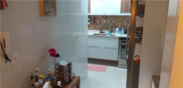 Apartamento à venda com 3 dormitórios em Tijuca, Rio de janeiro cod:852965 - Foto 15