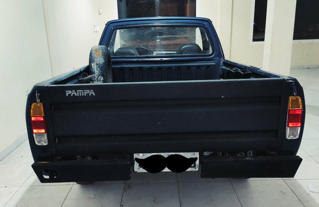 Ford Pampa - Foto 7