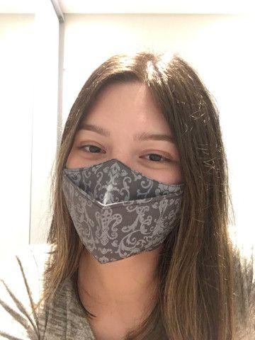 Máscaras de proteção 3d - Foto 2
