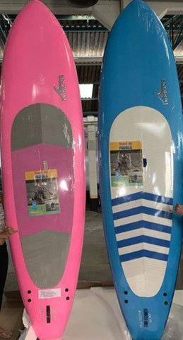 Stand up paddle Pipeline novo direto de fábrica POA - Foto 2