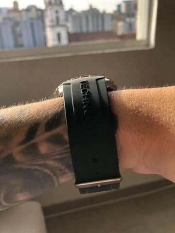 Relógio de pulso marca Touch - Foto 3