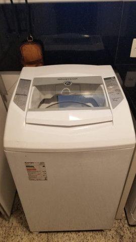 Maquina Lavar Brastemp - Clean 7kg - Conservada