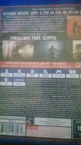 Jogo Red Dead Redemption 2  - Foto 2