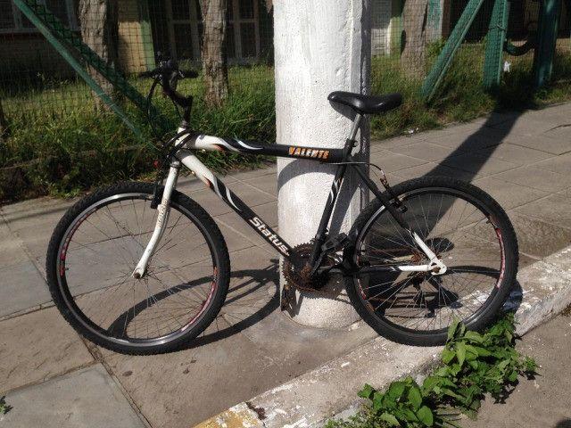Imperdível! Bicicleta Valente