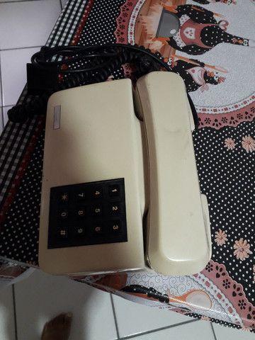 Vendo Telefone  antigo  - Foto 2