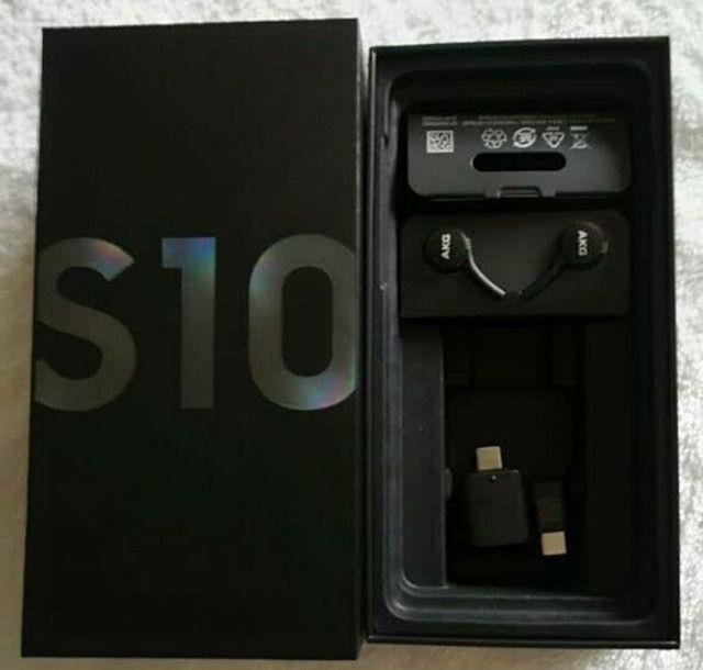 S10 muito novo completo com nota e garantia - Foto 4