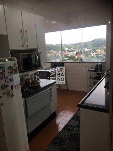 Viva Urbano Imóveis - Apartamento no Aterrado - AP00395 - Foto 10