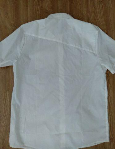 Camisa Volcom zcv ORIGINAL  - Foto 5