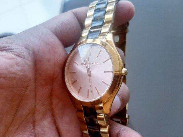Relógio Michael krors  - Foto 2