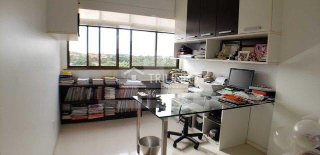 MK - Apartamento com 04 Suítes no Olho D'água (TR53979) - Foto 4