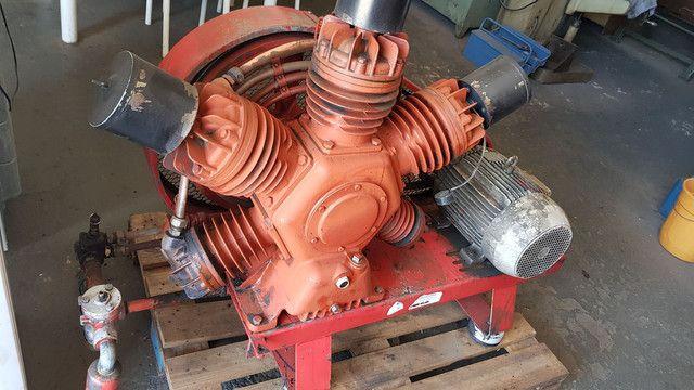 Compressor R$ 6000,00