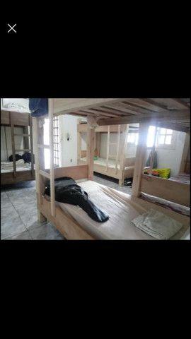 Aluguel de quartos em Repúblicas  - Foto 5