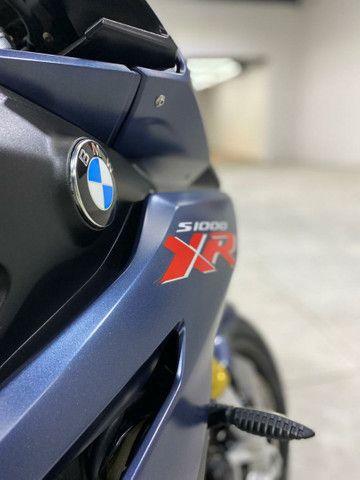 BMW S1000XR 2018 - Foto 9