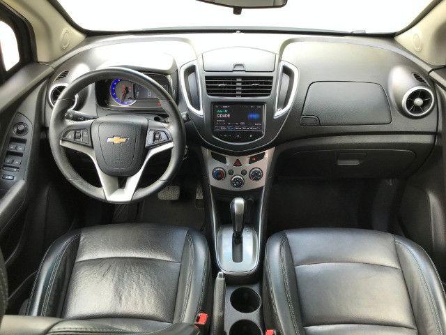 Chevrolet Tracker 1.8 LTZ 2014/2014 Blindado N3A - Foto 17