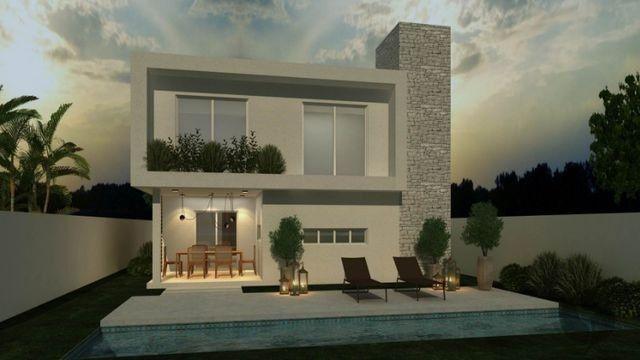 Vendo Casa com 4 Quartos no Sunset Boulevard - Foto 4