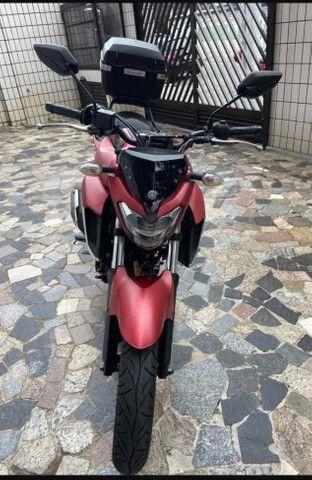 Yamaha Fazer 250c 2018 - Foto 5