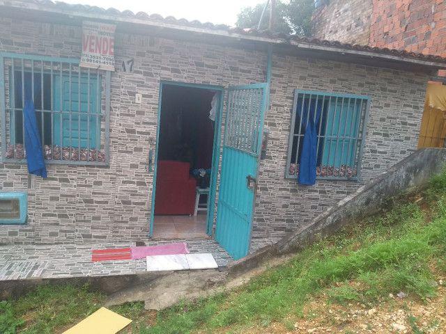 Vende-se uma casa em Ipiaú - Foto 3