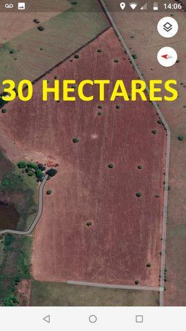 Área de 30 hectares saída São Paulo Próximo da BR 163 - Foto 5